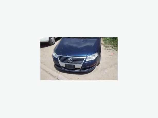 Good Condition 2006 Volkswagen Passat Sedan (Great first car!!!)