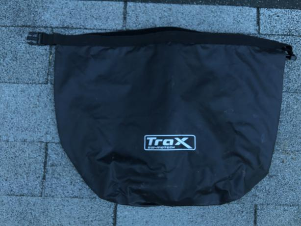 RAINPROOF MOTORCYCLE BAG LINERS