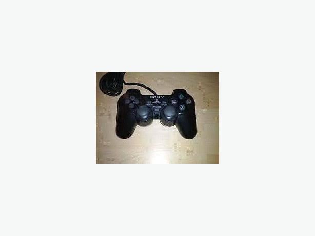 Playstation 2 Dual Shock Controller - Cosmetic Issues