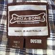 DRIZABONE AUSTRALIAN RAIN SLICKER