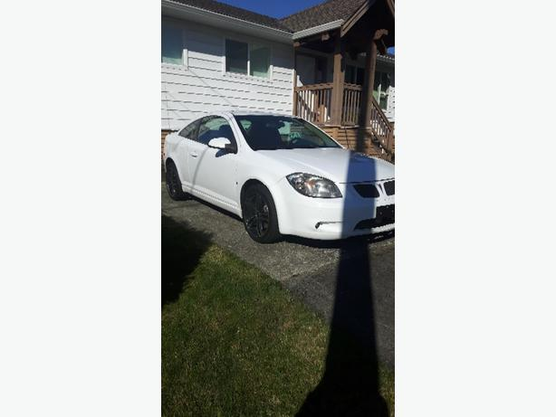 2008 Pontiac G5 gt - open to offers