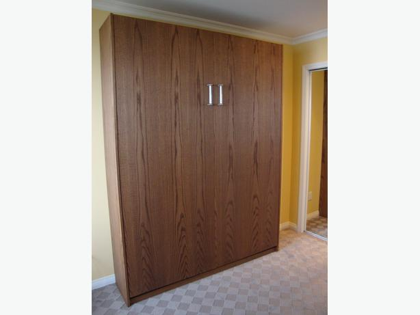 Murphy Bed- Brand New