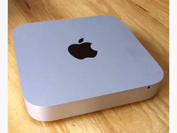 2012 Mac mini (2.5GHz, with optional keyboard/trackpad)
