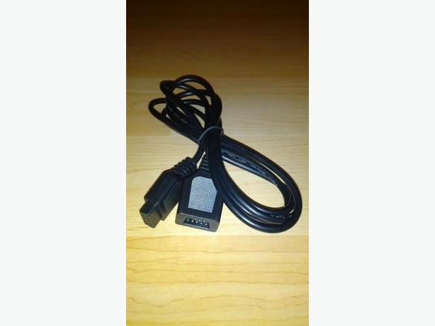 Sega Genesis, Mater System, Atari Controller Extension Cable