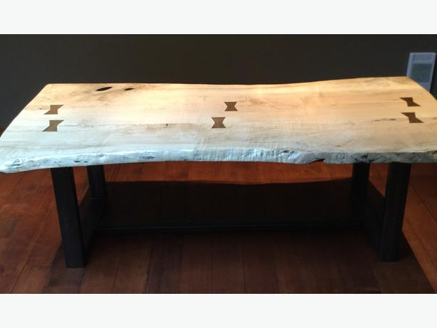Beautiful Custom dining room table