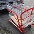 Carts (moving, working) for sale.