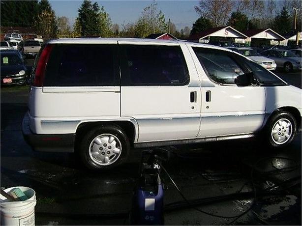 1995 Chevrolet Lumina APV Base
