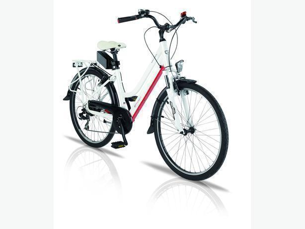 Easy Go Street By BH - ( On Sale $1799 )