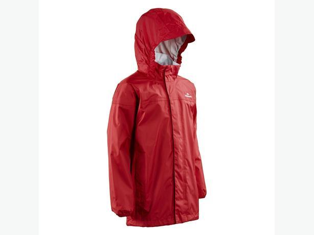 Kids' Youth Waterproof Jacket