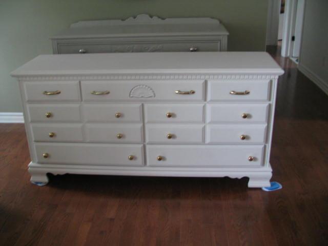 Dresser 7 drawers high quality furniture rockland ottawa for Q furniture abbotsford