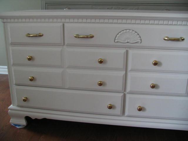Dresser 7 drawers high quality furniture rockland gatineau for Q furniture abbotsford