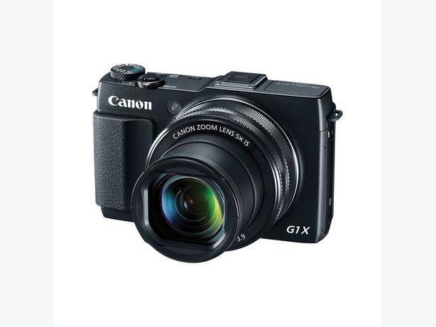 Canon Digital Camera Lost