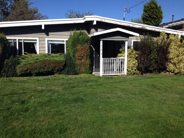 3-4bd/2ba rancher in Ladner