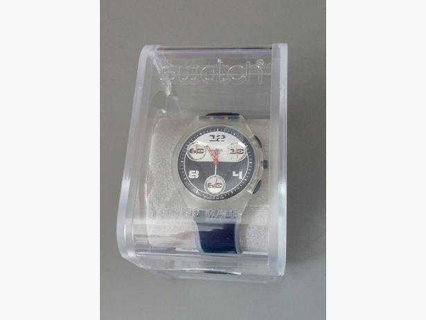 SWATCH Watch Brand New in Box