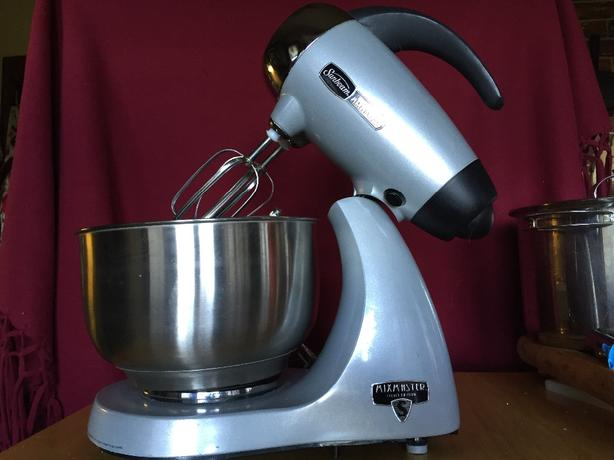SUNBEAM MIXMASTER LEGACY EDITION