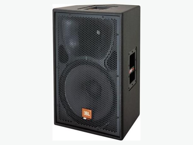 JBL MPRO MP415 - pair