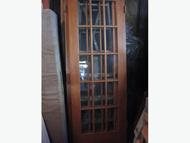 French doors porte francais with frame saanich victoria for French porte