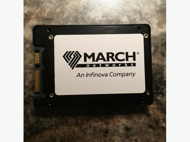1TB SSD Solid State Drive