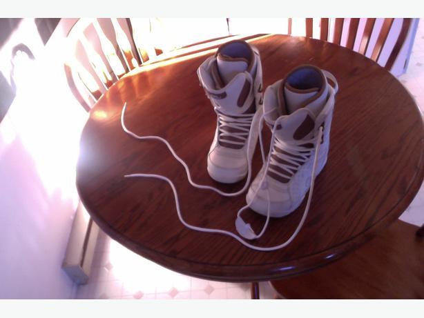 LTD Womens Snowboarding Boots