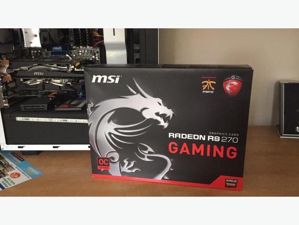 AMD R9 270 X2