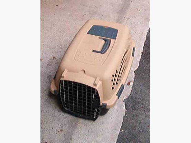 Pet transporter