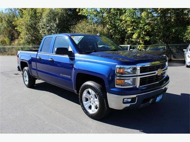 2014 Chevrolet Silverado 1500 LT 1 owner | BACK-UP CAM | MY-LINK | BLUETOOTH