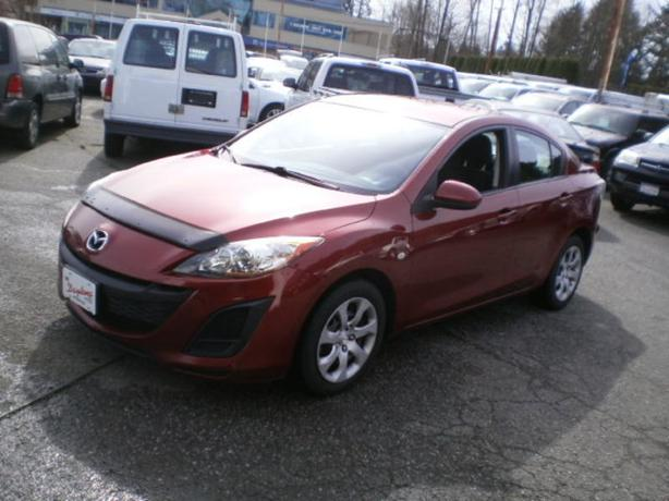 2010 Mazda 3 Mazda3, automatic, no accidents,