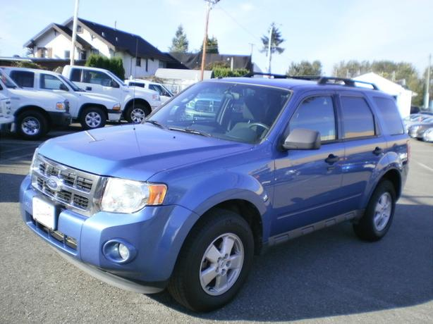 2010 Ford Escape XLT, V6, awd, no accidents,