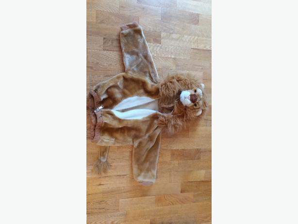 Hallowe'en Costume size 18-24 months