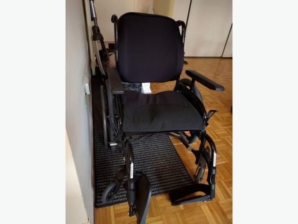 Wheelchair for home us