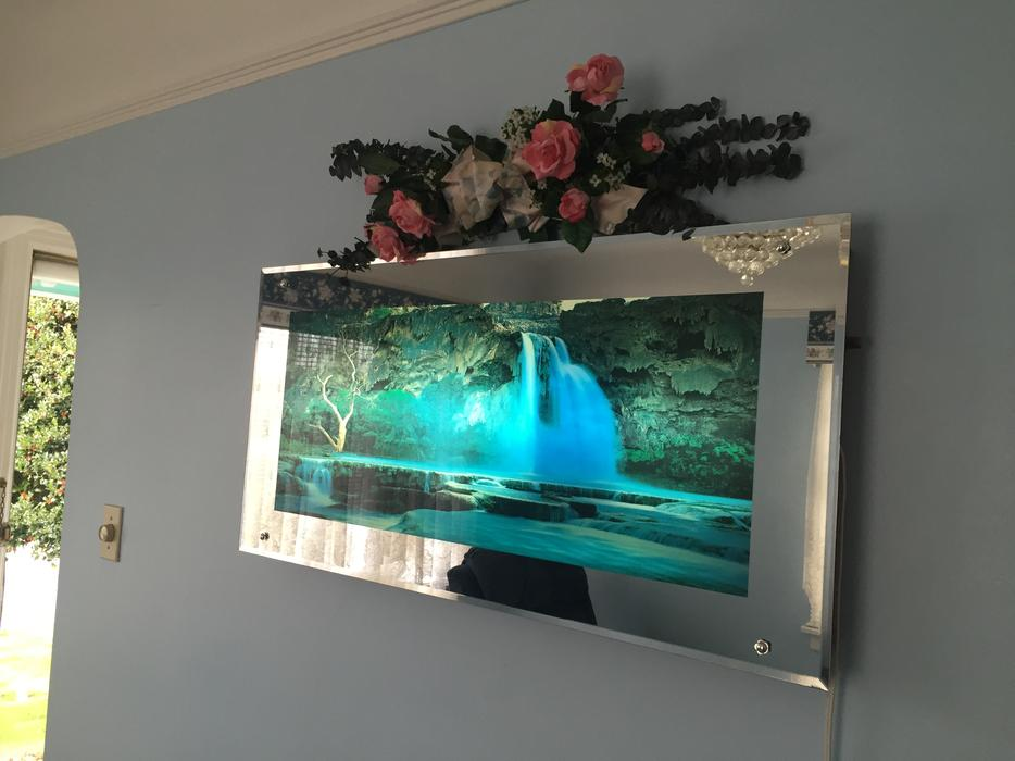 Wall Decor Lights Up : Wall art that lights up esquimalt view royal victoria