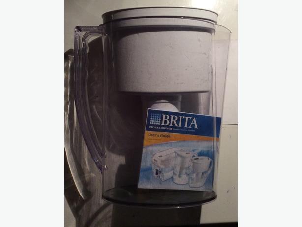 Brita water pitcher for sale