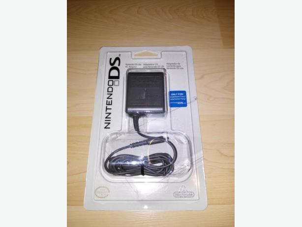 Authentic Nintendo DS Lite Charger - NEW