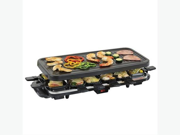 Bella 12 Person Raclette