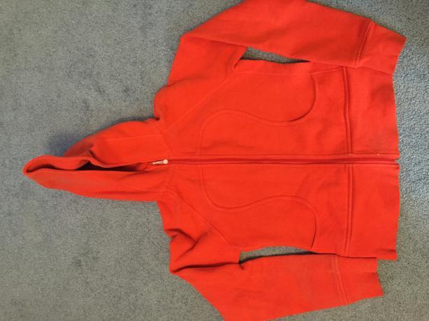 lululemon & Sitka hoodies