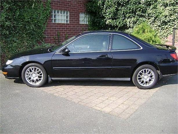 1997 Acura 3.0 CL 3.0CL