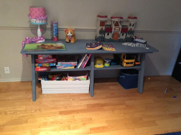 Children's Table For Sale