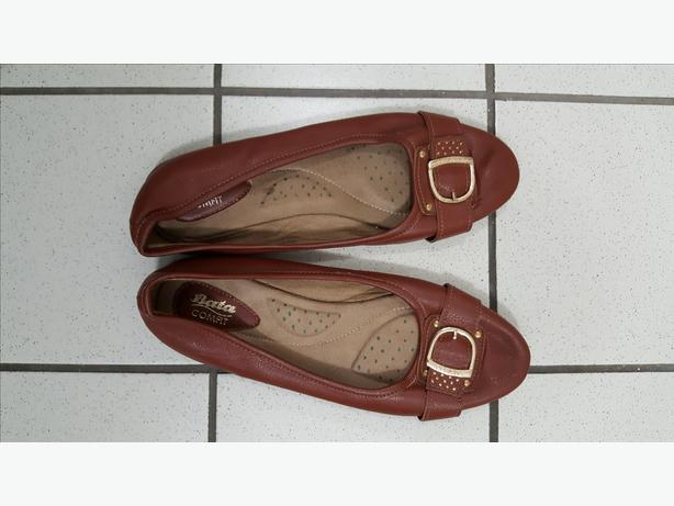 Almost new belle shoes for sale!