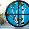 Stained Glass - Custom Made