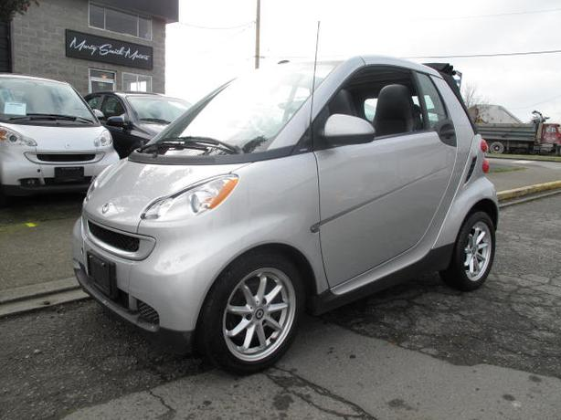 2008 Smart Passion Convertible