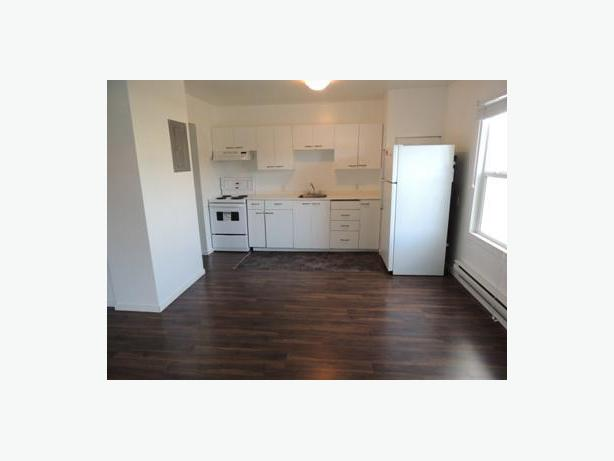 2 bedroom suite available for rent February 1st