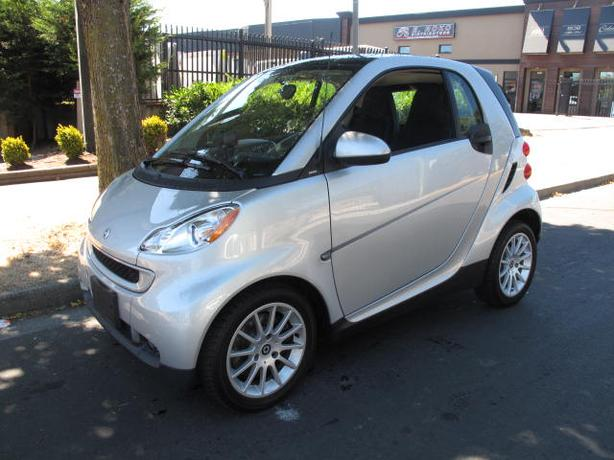 2010 Smart Passion,Local,Loaded,only 40,000K