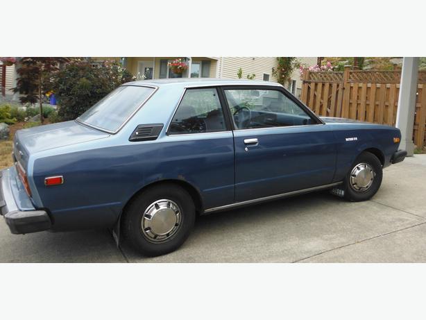 Reduced Price! - 1980 Datsun 510