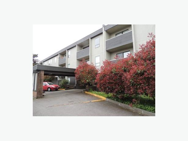 2 bedroom condo available November 1st - Duncan