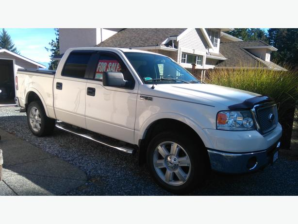 F -150 Ford Lariat 4by4 for sale