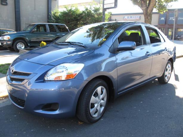 2007 Toyota Yaris,Local,only 46,000K