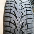 Chev Equinox / GMC Terrain winter wheels and tires