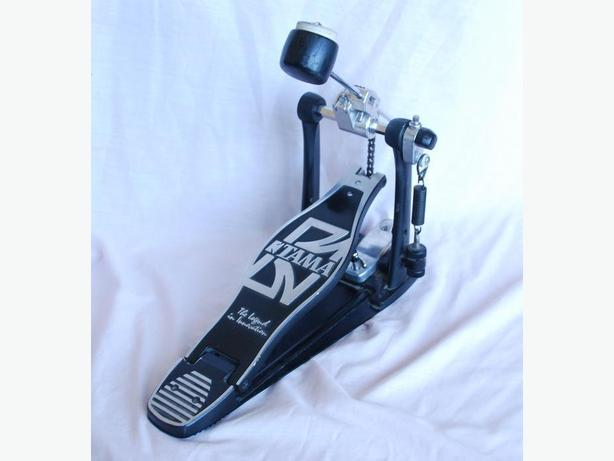 TAMA POWER GLIDE CHAIN DRIVE BASS PEDAL