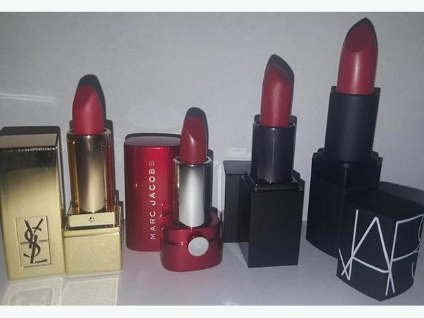 Red Lip Lot