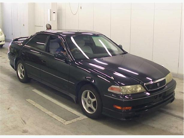1999 Toyota Mark II Tourer LOW 140 KMs EXCELLENT CONDITION - $161 B/W